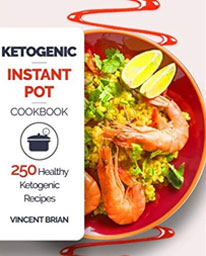 Ketogenic Instant Pot Cookbook