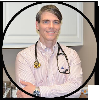 Dr. Jonathan Parker